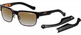 Arnette Dean AN4205 - 2274/T5 Sunglasses Black Transparent/Bronze