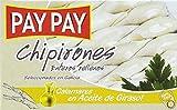 Pay-Pay - Chipirones Enteros Rellenos En Aceite De girasolpay-Pay 115 g