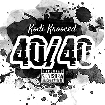 40 for 40 Freestyle