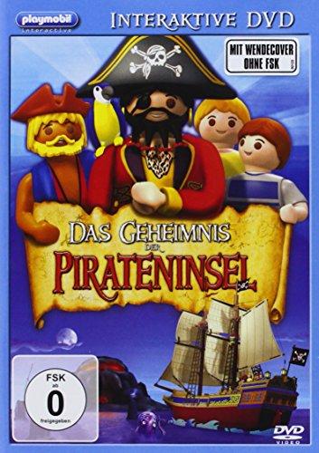 Playmobil: Das Geheimnis der Pirateninsel