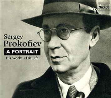 Prokofiev: Sergey Prokofiev - A Portrait (Hart)
