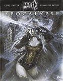 Malefic Time, Tome 1 - Apocalypse