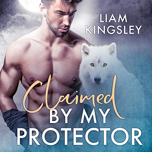 Claimed by My Protector cover art
