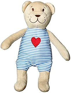 Ikea 001.414.01 Fabler Björn Soft Toy Bear 21 cm