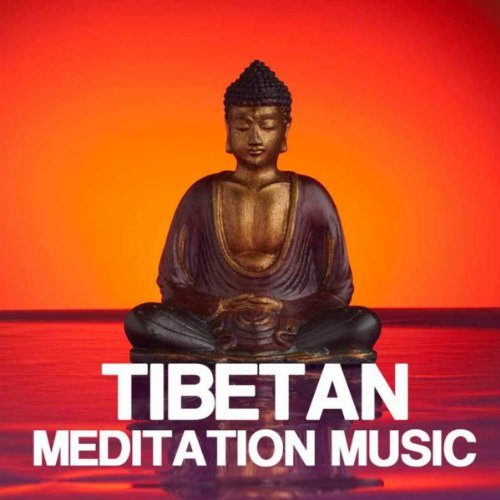 Tibetan Meditation Music: Tibetan Music Therapy, Lama Meditation Oriental Music Background, Tibetan Song and Sounds of Nature, Relaxation Meditation Buddhist Music and Lullaby Relaxing Songs