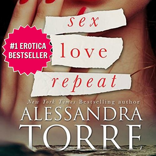 Sex Love Repeat audiobook cover art