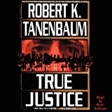 Bargain Audio Book - True Justice
