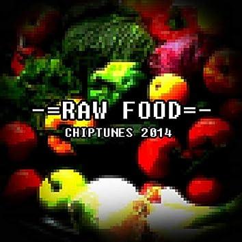 Chiptunes 2014 - Raw Food