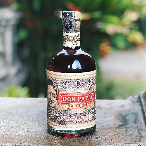 Don Papa Rum - 10