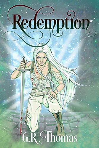 Redemption (The A'vean Chronicles Book 4) (English Edition)