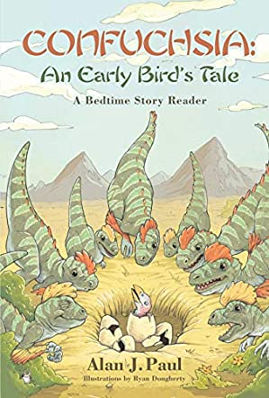 Confuchsia: An Early Bird's Tale