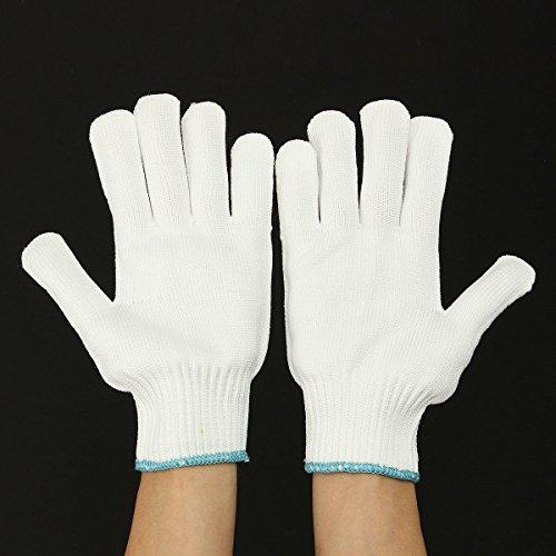 Generic yanhong-uk3–151124–1771yh5628yh tchen guantes Burn caliente protección techo barbacoa OV 2x calor...