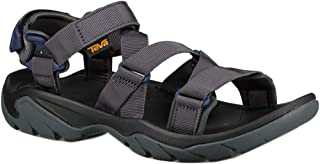 Teva Terra Fi 5 Sports Sandal - Men's Hiking Dark Shadow