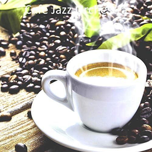 Cafe Jazz Orchestra