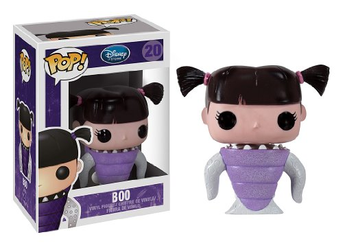 Funko POP! Disney: Monstruos S.A.: Boo