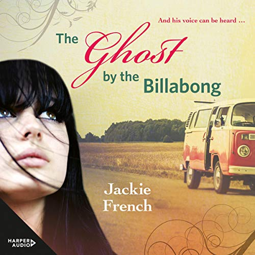 The Ghost by the Billabong cover art
