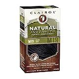 Clairol Natural Instincts Semi-Permanent Hair Dye Kit for Men, Black,...