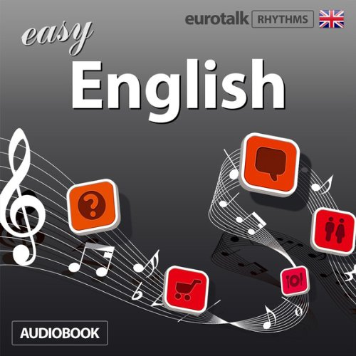 『Rhythms Easy English (British)』のカバーアート