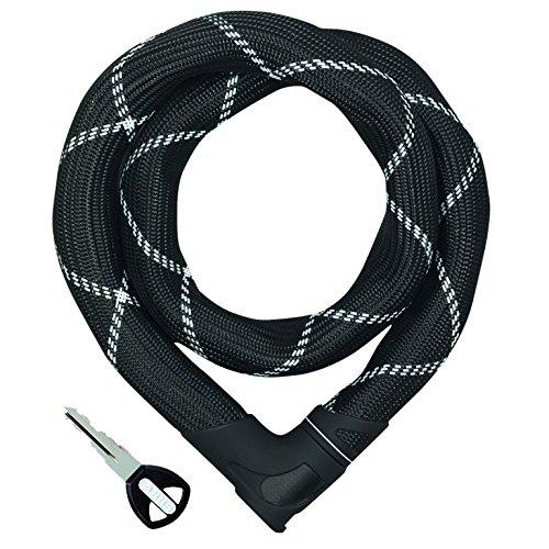 Abus Steel-O-Chain Iven 8210 Kettenschloss