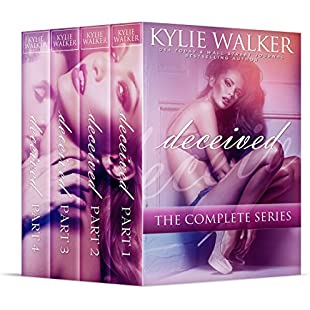 Deceived - The Complete Series