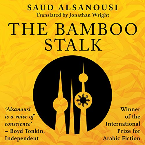 The Bamboo Stalk cover art