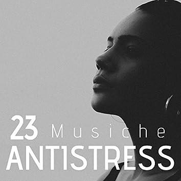 23 Musiche Antistress - Suoni della Natura per il Rilassamento, Musica di Meditazione e Yoga