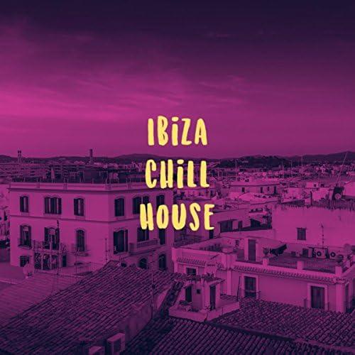 Bar Lounge, Ibiza Lounge & Ibiza Dance Party