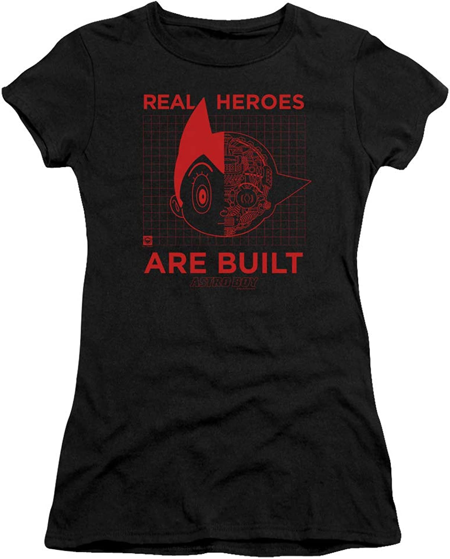 Astro Boy  Juniors Real Hero Premium Bella TShirt