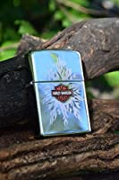 Zippo HARLEY FLAMES lighters - 24504