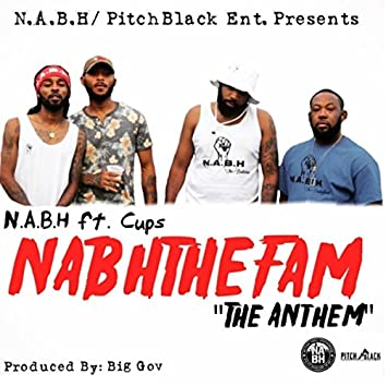 Nabhthefam: The Anthem (feat. Cups)