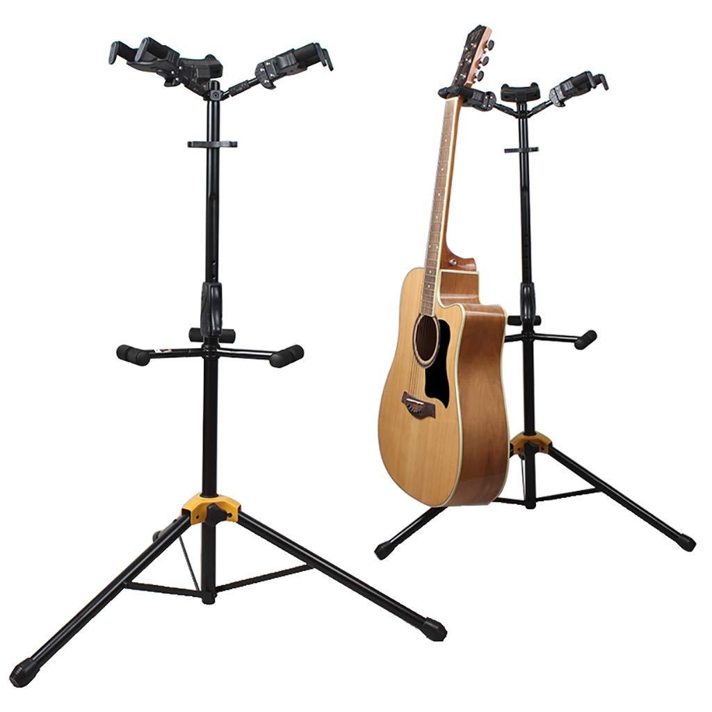 GDGQJRM Soporte de Teclado Soporte para Guitarra de pie 3 Estante ...