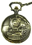 North American Railroad Approved, Railway Regulation Standard, Historical Train Pocket Watch'150th...