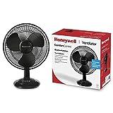 Ventilador de mesa oscilante Honeywell ComfortControl HTF1220BE