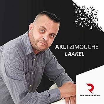 Laakel
