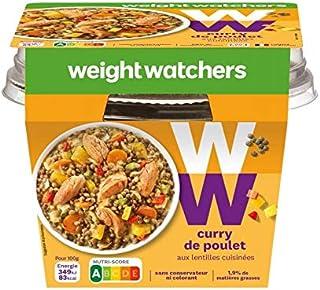 Amazon Fr Weight Watchers Plats Cuisines Conserves Bocaux