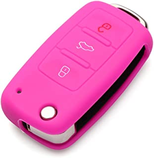 Best volkswagen key fob cover Reviews
