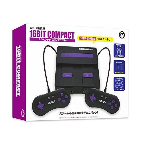 コロンバスサークル『16ビットコンパクト』