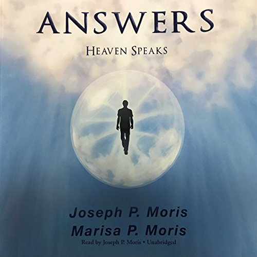 Answers - Heaven Speaks audiobook cover art