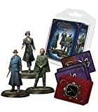 Knight Models Harry Potter Miniature Game: Grindelwald Followers II Ingles