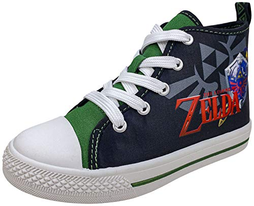 Top 10 best selling list for kids character shoe with laces