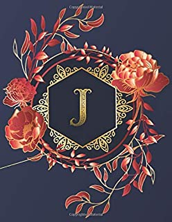 filigree monogram