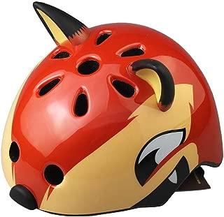 Free Fisher Kids Sports Helmet Bike Wheel Skid Balance Bike Riding Helmet Outdoor Protective Gear