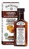 Watkins All Natural Extract, Imitation Caramel, 2 Ounce