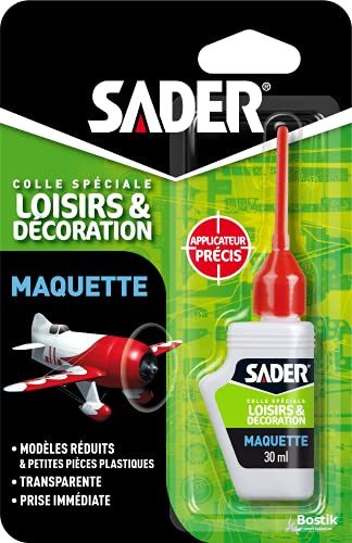 Sader Colle Maquette - Flacon 30 ml