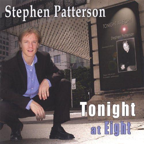 Stephen Brian Patterson
