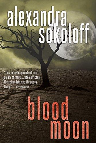 Blood Moon (The Huntress/FBI Thrillers Book 2)