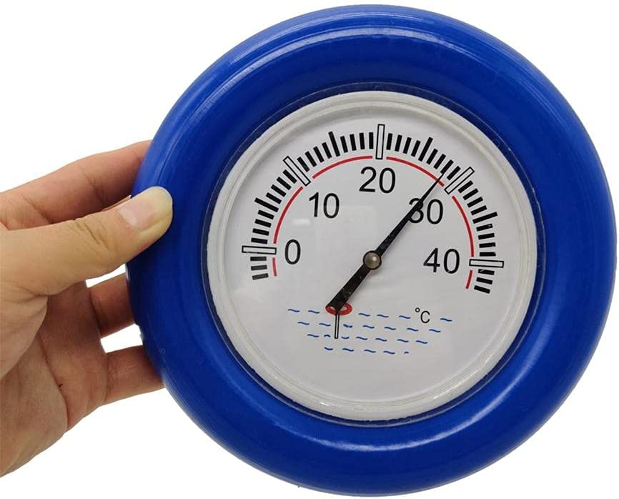 Tampa Mall Enfudid Floating Pool Thermometer Gifts Swimming Wat