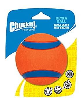 Chuckit Ultra Ball Jouet pour Chien Taille XL