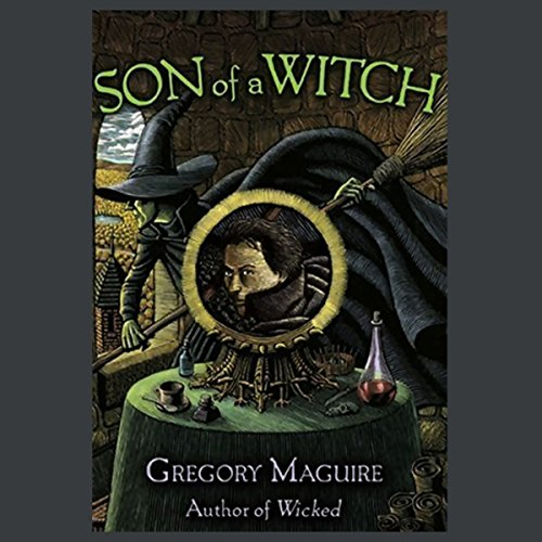 Son of a Witch Titelbild