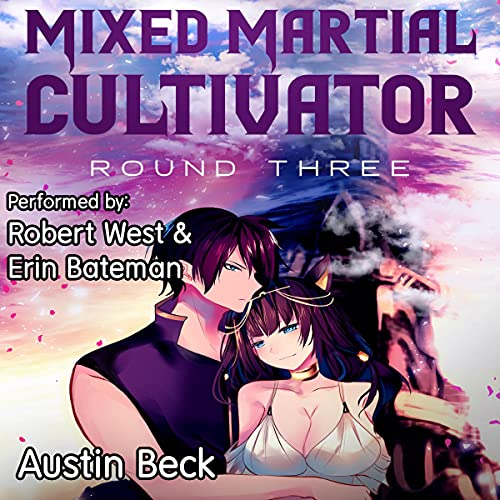 Mixed Martial Cultivator Audiobook By Austin Beck cover art